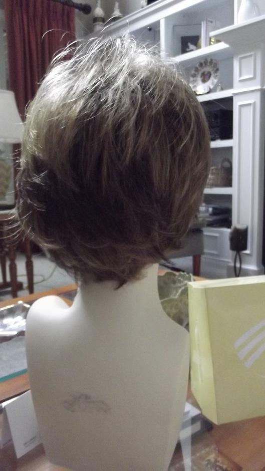 confidence wig by Gabor