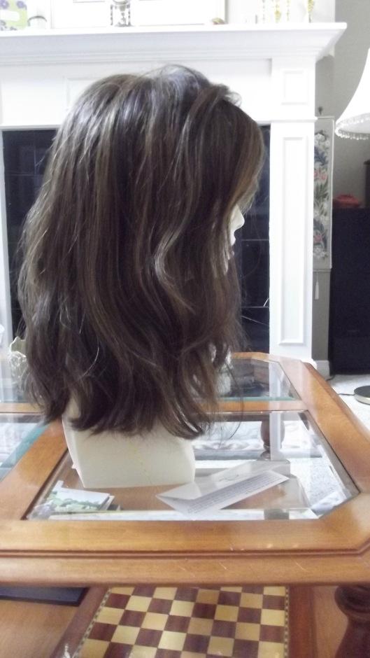 Heidi wig By Jon Renau